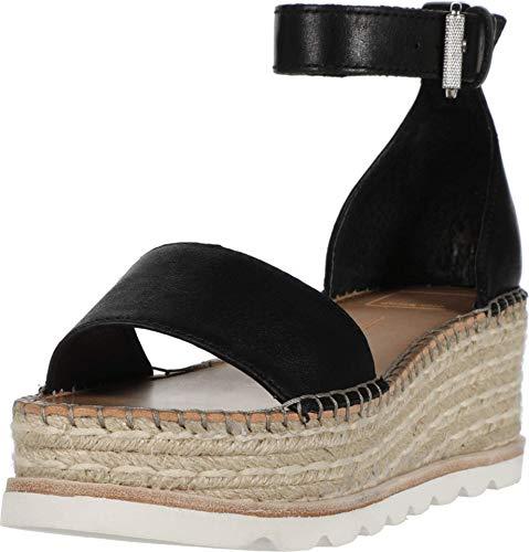 Dolce Vita Larita Black Leather 8.5