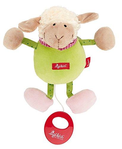 sigikid Boîte à Musique - Mouton