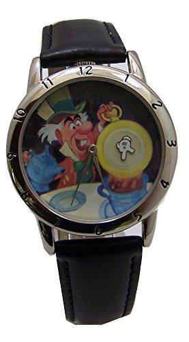 Orologio Ward Kimball serie Signature Disney Mad Hatter Edizione Limitata
