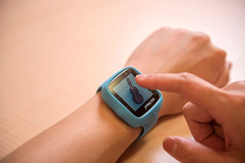 JUMPY Plus Smartwatch for Children. Watch, Phone, Voice Calling, Messaging, Location Tracker, GPS,...
