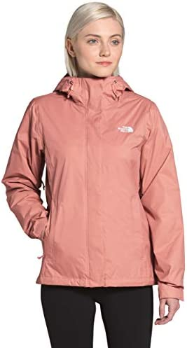 The North Face Women s Venture 2 Jacket Pink Clay XS product image