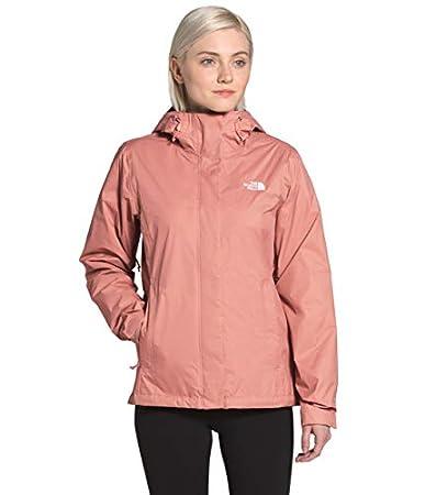 North Face Women's Venture 2 Hooded Ultralight Rain Jacket