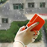 Forart Home Double Side Magnetic Window Cleaner Ultra-Strong Both Side Glass Surface Cleaning Brush Wiper Tools(Ship from USA)