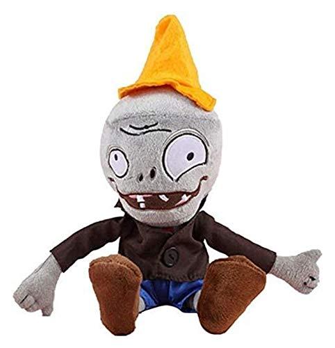 WUTONG Erie doll mall z Puppe Puppe Puppe et of Poof süße realitische Anime Puppe Baby 30 cm Pflanzen vs Zombies plüsch Spielzeug Zombie Figuren