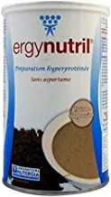 Nutergia Ergynutril Proteins Cappuccino Powder 300Gr 300 GR Estimated Price : £ 32,74