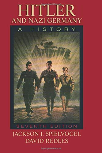 Hitler and Nazi Germany: A History (7th Edition)