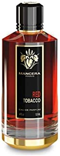 Mancera Red Tobacco For Unisex 120ml - Eau de Parfum