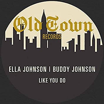 Like You Do: The Old Town EP