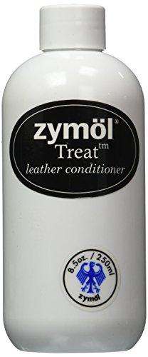 Zymol Treat Leather Conditioner - 8.5 oz Bottle