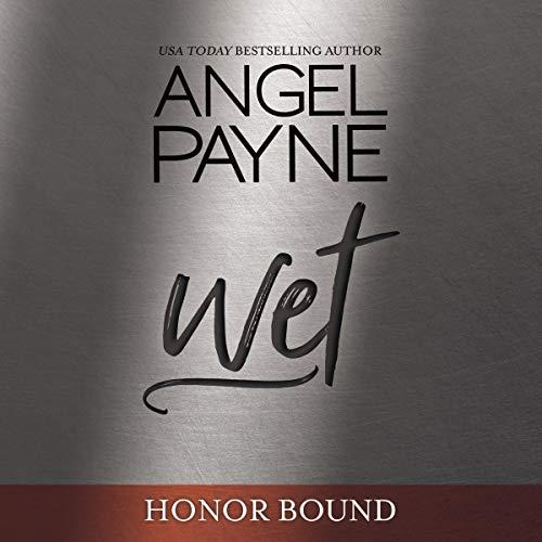 Wet cover art