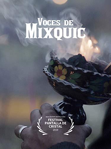 Voces de Mixquic