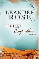 Projekt Empathie Broché