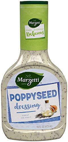 Marzetti Poppyseed Salad Dressing 16oz (qty. 3)