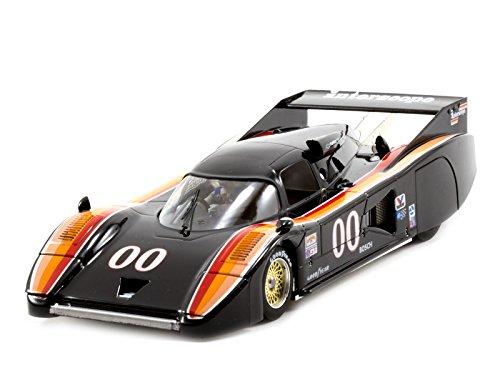 Lola T600 1º Daytona Grand Finale 1982 D. Ongais - T. Field