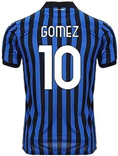 T-Shirts - 21 Atalanta BC High quality home Away third man jerseys T-shirt customize Italy Atalanta B.C. Gomez Ilicic Duva...