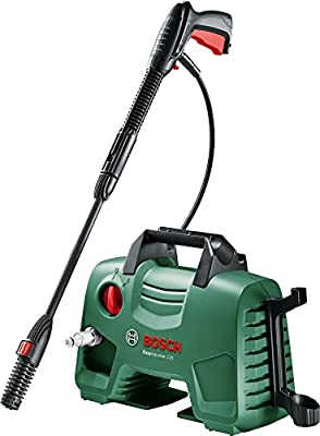 Bosch EasyAquatak 120 High Pressure Washer from Bosch