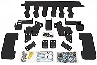 Performance Accessories, Chevy/GMC Tahoe/Yukon/Suburban 1500/2500 Gas 2WD and 4WD 3