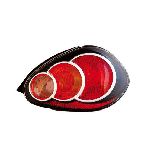 Preisvergleich Produktbild Magneti Marelli 714026171204 Licht,  Hinten Recht