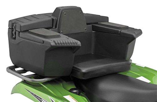 New QuadBoss Rear Lounger ATV Storage Trunk / Rear Seat - Honda TRX500 Rubicon (All Years) ATV