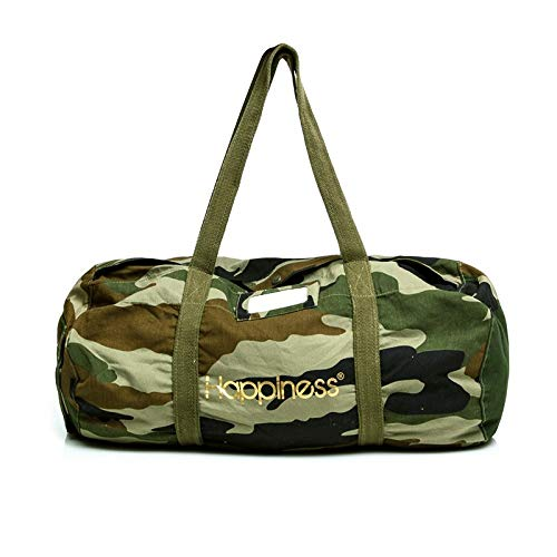 HAPPINESS, Army Bag, army classic