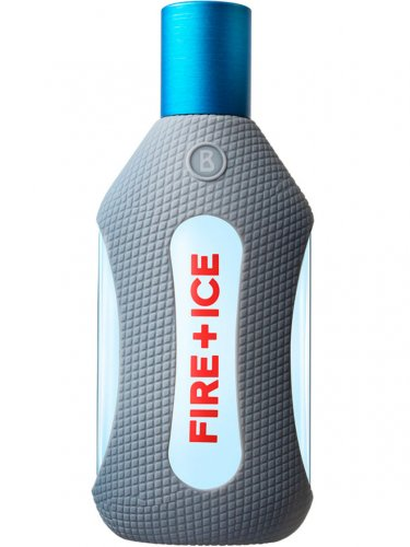 BOGNER FIRE + ICE - ICE Man - Eau de Toilette Spray 40 ml