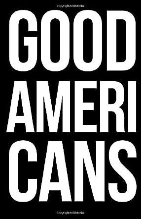 Good Americans