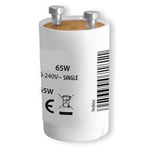 5 x Starter für Leuchtstoffröhren