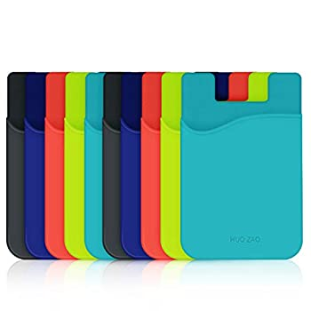 Best adhesive credit card holder 2 Reviews