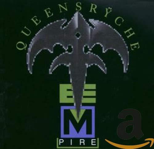 Queensryche: Empire (Audio CD (Standard Version))
