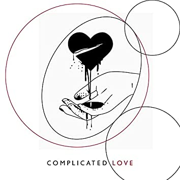 Complicated Love – Romantic Jazz Music Collection for Broken Heart