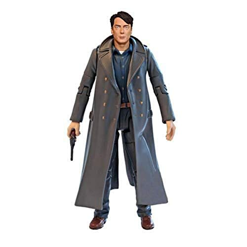 doctor who jack harkness - 1