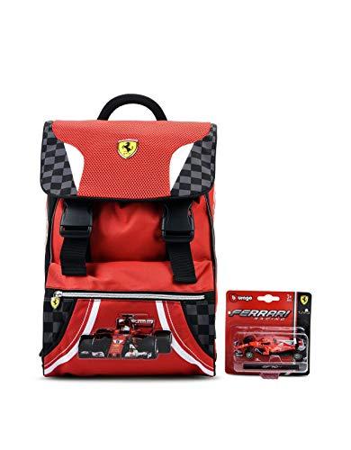 Zaino Estensibile Ferrari Kids