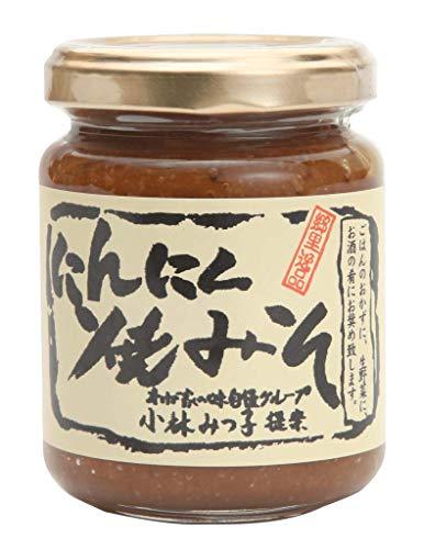タカハシ『にんにく焼き味噌』