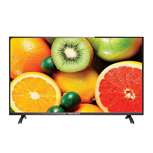 4K Ultra HD Flachbildfernseher WiF Bluetooth i Smart TV, explosionsgeschützter Schutzglasfernseher aus gehärtetem Glas, 32-Zoll-50-Zoll-LCD-Fernseher, Kann als Computerspieldisplay verwendet werden