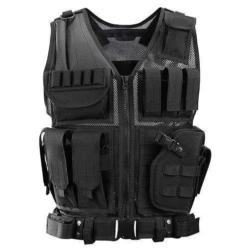 Modular Survival Vest By GLORYFIRE