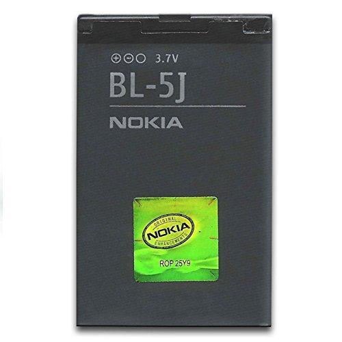Nokia 3,7V 1430mAh OEM Ersatz Lithium-Ionen-Akku für Lumia 520