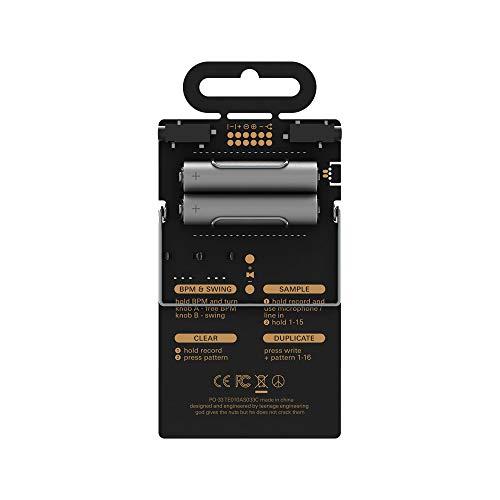 Teenage Engineering Pocket Operator PO-33 KO