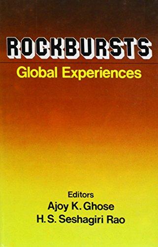 Rockbursts-Global Experiences
