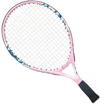 Raqueta de Tenis para niños, Estudiantes de Primaria y Secundaria, Principiantes, Accesorios completos para niños, 19 Pulgadas