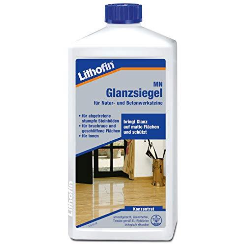 Lithofin MN Glanzsiegel - 1 Liter