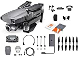 DJI Mavic 2 Zoom Super Pro Bundle (Renewed)