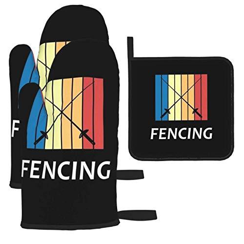 Brave Har Fencing Font...
