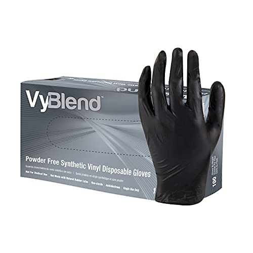 Guantes Negros  marca Proworks
