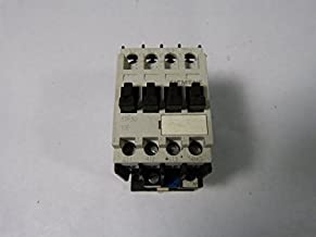 Siemens 3TF-3010-OAP6 Contactor 220/240V Coil 3Pole 9amp
