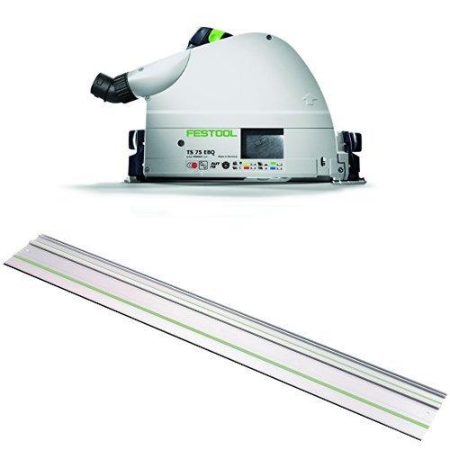 Product Image of the Festool TS 75 EQ Plunge Cut