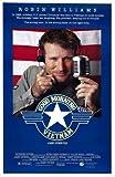 Good Morning Vietnam – Robin Williams – U.S Movie Wall