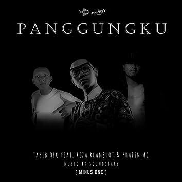 Panggungku (feat. Reza Reamshot, Phapin MC) [Minus One]