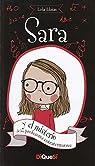 Sara y el misterio de los profesores extraterrestres par Llatas Beltrán