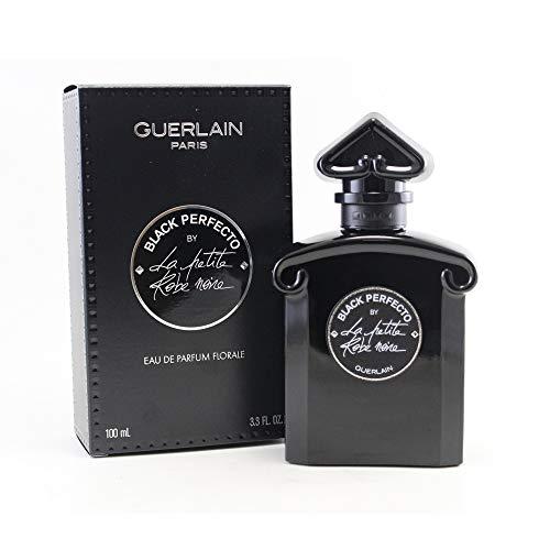 Guerlain La Petite Robe Noire Black Perfecto Spray for Women, 3.3 Ounce