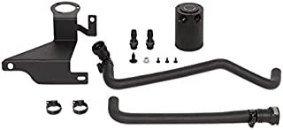 Mishimoto MMBCC-F150-11PBE Black Ford F-150 V8 Baffled Oil Catch Can, 2011-2014